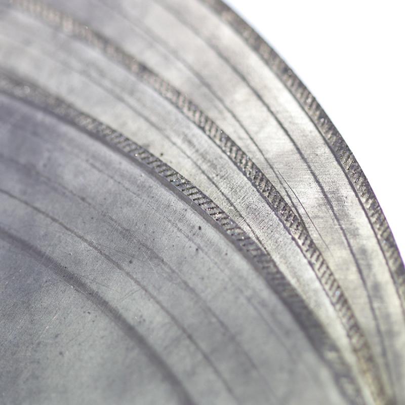 Three 150 mm or 6 inch 0.25 saw Blades WS 1835