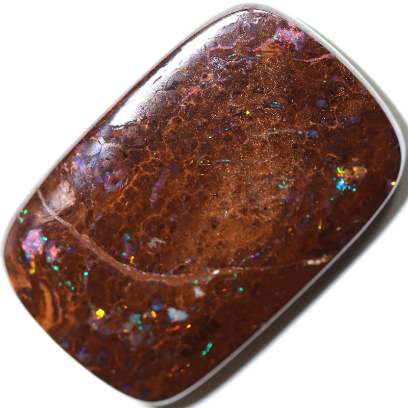 56.00 cts Koroit t  Boulder opal MMR 2408