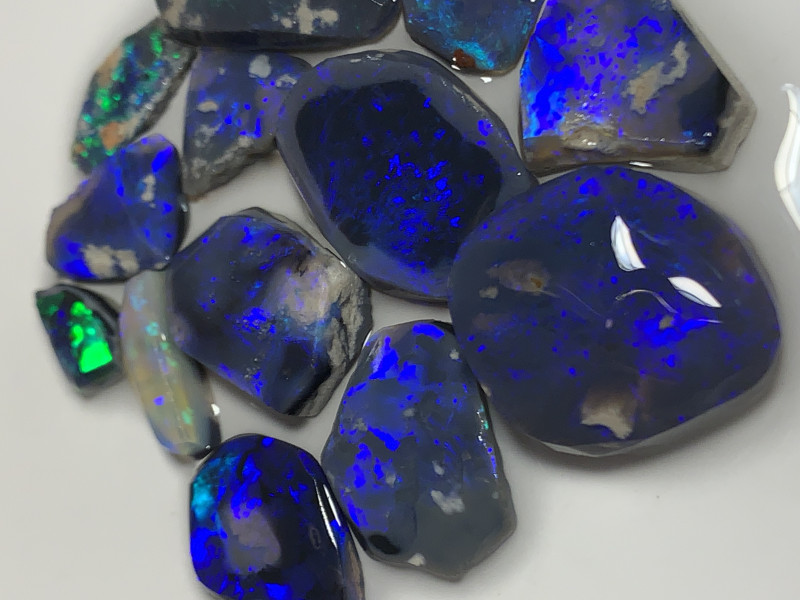 BRIGHT AND BEAUTIFUL RUBS****** 64.5 CTs #3149