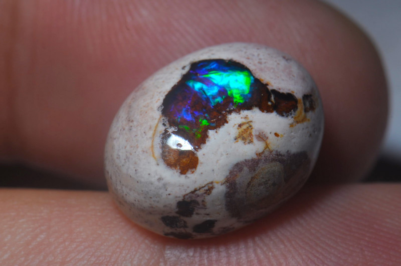 10ct Mexican Cantera Fire Opal