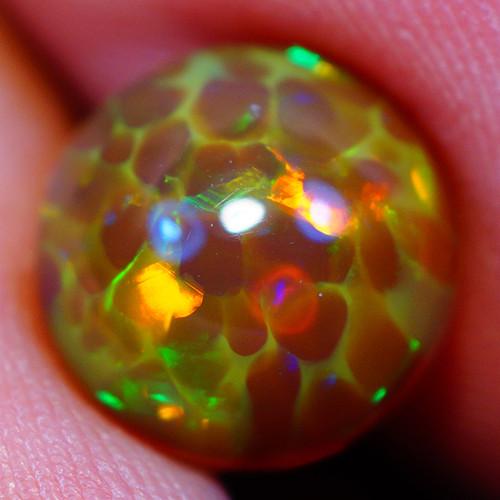 2.20 CT Extra Fine Quality  Welo Ethiopian Opal-GC620