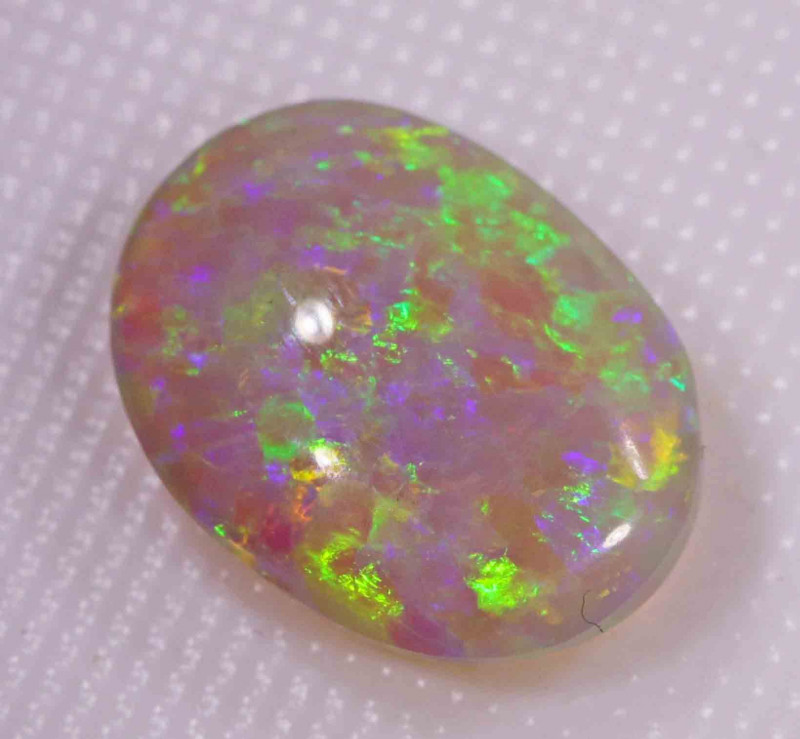 3.50 CTS   OPAL FROM LR -