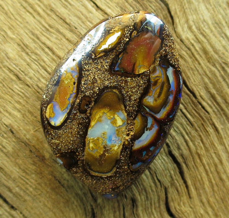 36cts, YOWAH OPAL~DIRECT FROM OUR MINES!