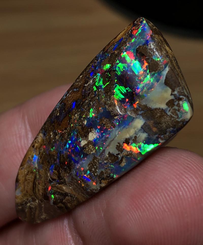 44.5cts Boulder Opal Stone WB04