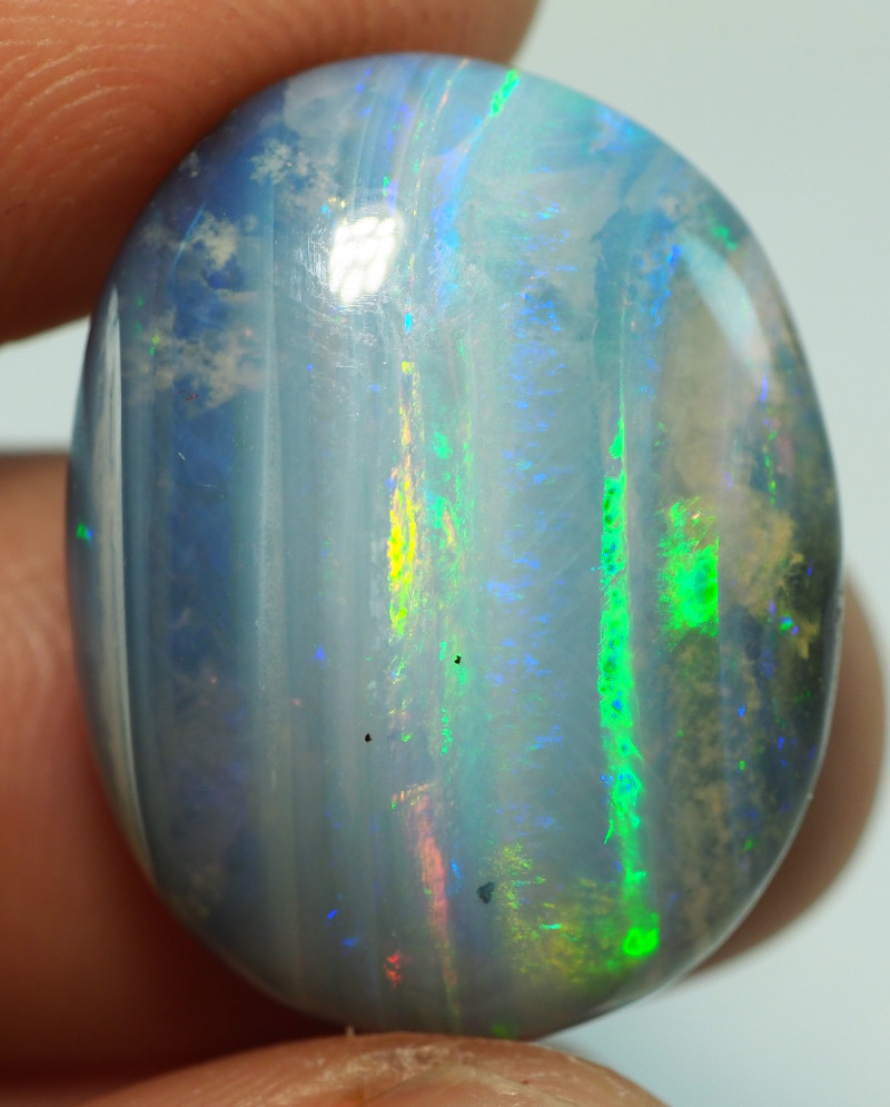 25.25CT QUEENSLAND BOULDER OPAL ST368