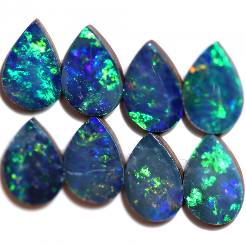 5.70 CTS OPAL DOUBLET PARCEL CALIBRATED  [SEDA3139]