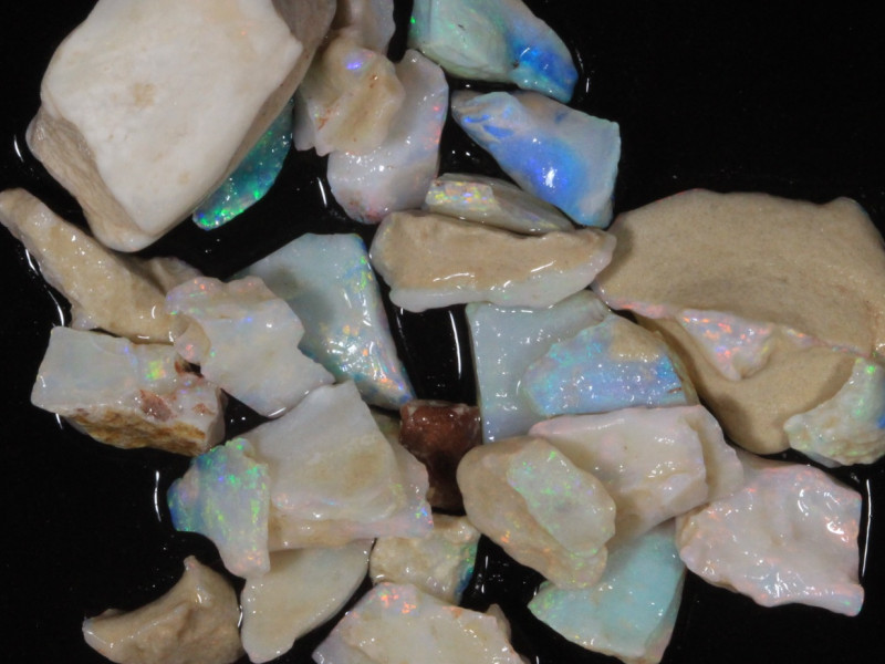 70ct #7 Rough Opal from CP  [25714]