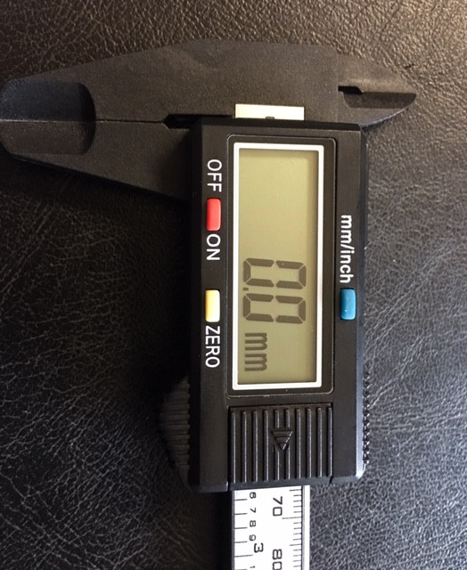 Large size Electronic Calibrator,inchs or mm   OPJ 2910