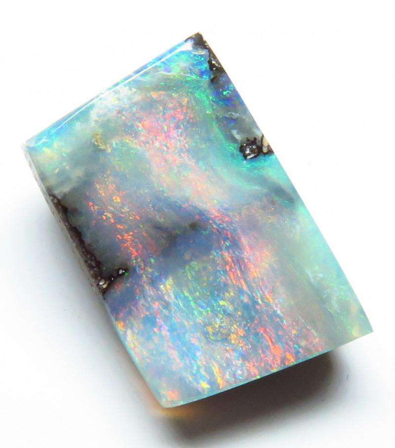 3.60ct Queensland Boulder Opal Stone