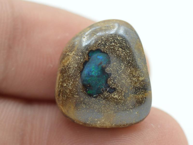 12.88 ct Australian Boulder Opal