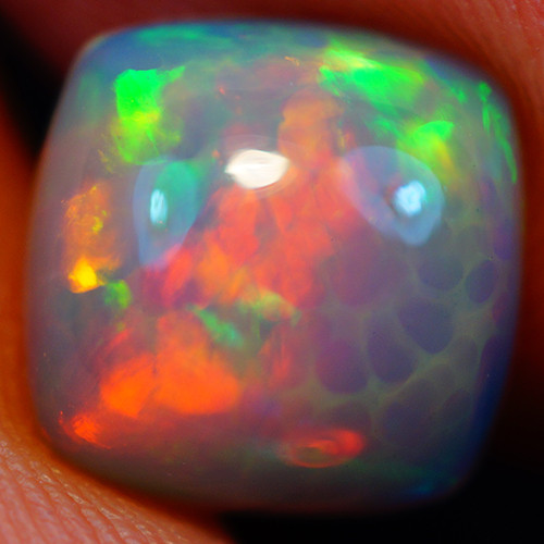 2.50 CT Top Quality Natural Welo Ethiopian Opal-GD475