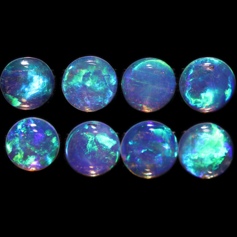 1.68 CTS  CRYSTAL OPAL PARCEL-CALIBRATED[CP6895]