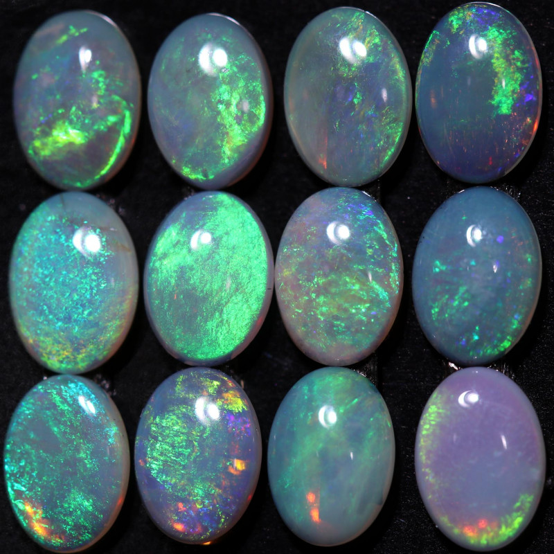 4.53 CTS  CRYSTAL OPAL PARCEL-CALIBRATED[CP6919]