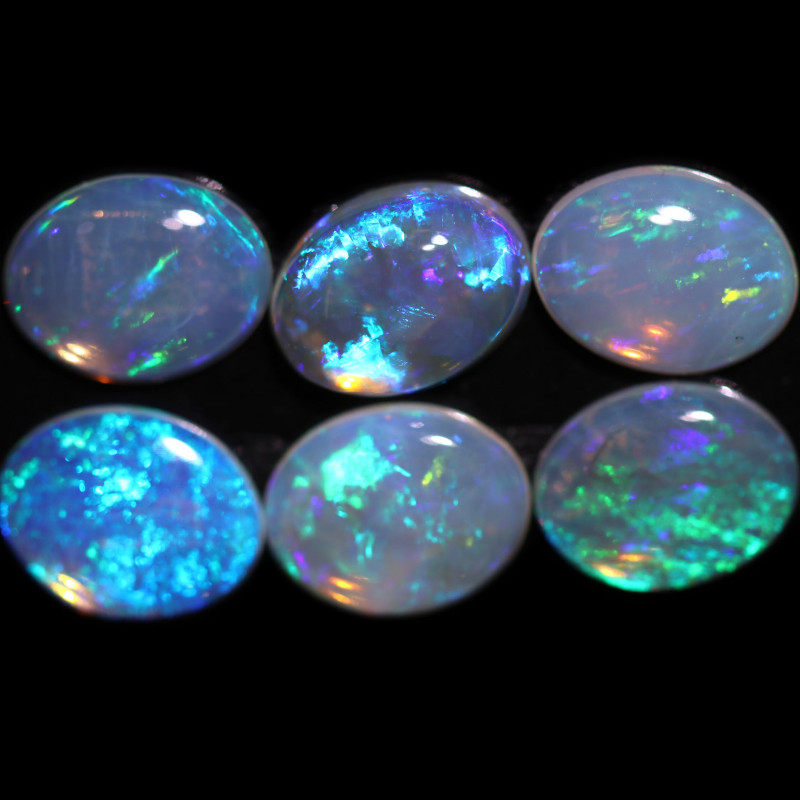 6.13 CTS  CRYSTAL OPAL PARCEL-CALIBRATED[CP6932]