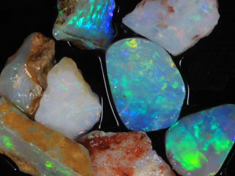 #3 -Coober Pedy Rough Opal [26067]