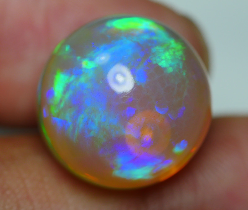15.920 CRT WONDERFULL MICRO HONEYCOMB BROADFLASH COLOR WELO OPAL-