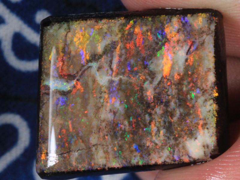#2  -  Andamooka Matrix Opal Rough [27030]