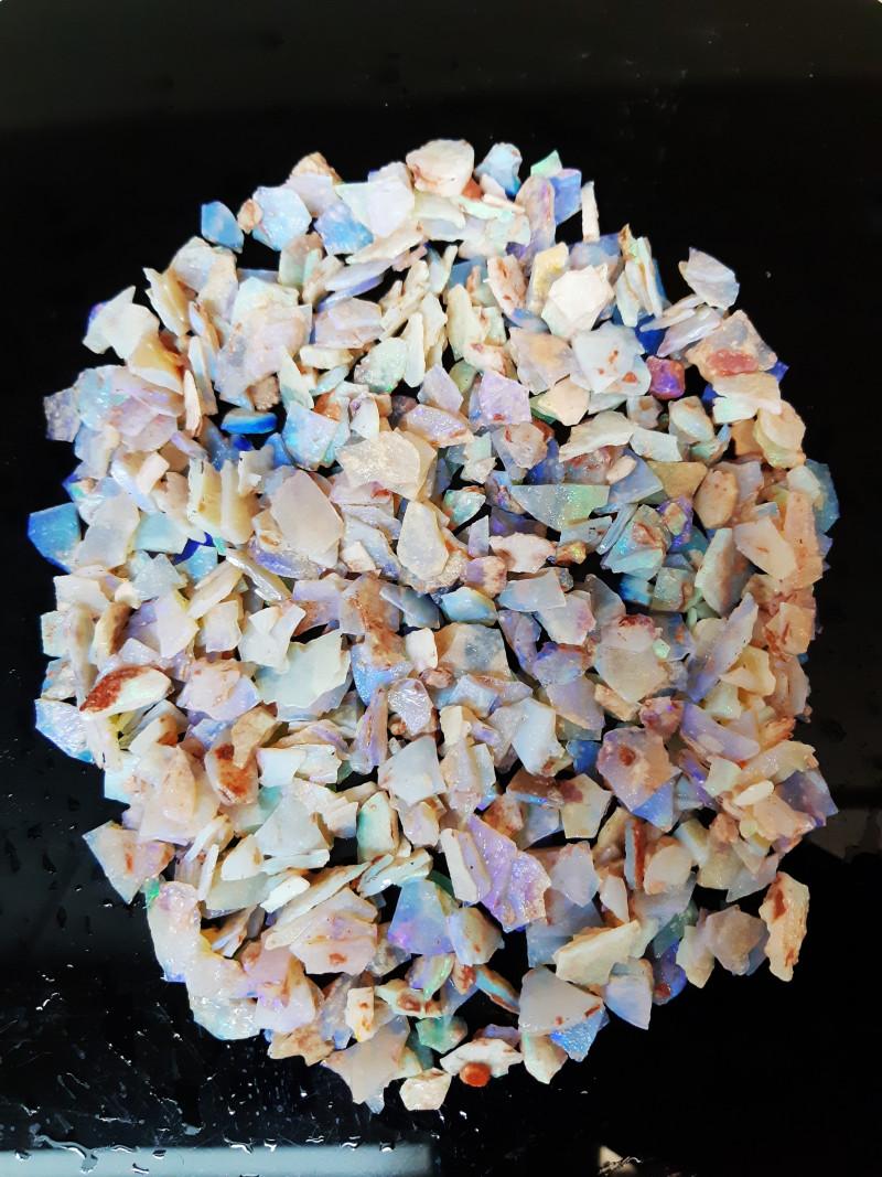 Rough Opal 500.00 Carats