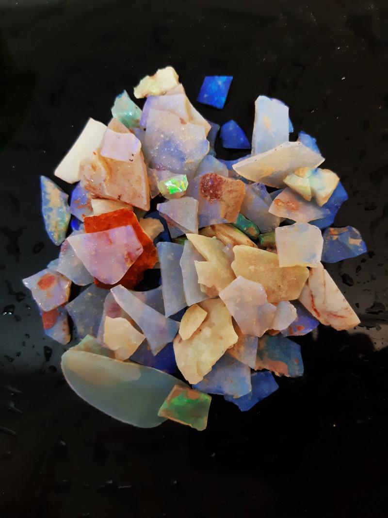 Rough Opal 250.00 Carats