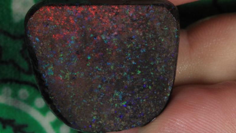 #2  -  Andamooka Matrix Opal Rough [27238]