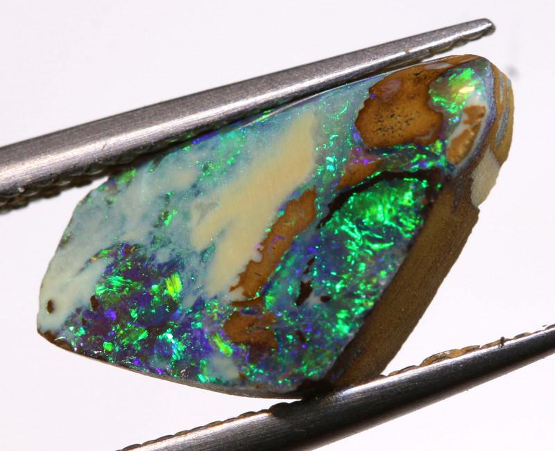 2.30CTS Natural Australian Koroit Opal Solid Stone DO-1