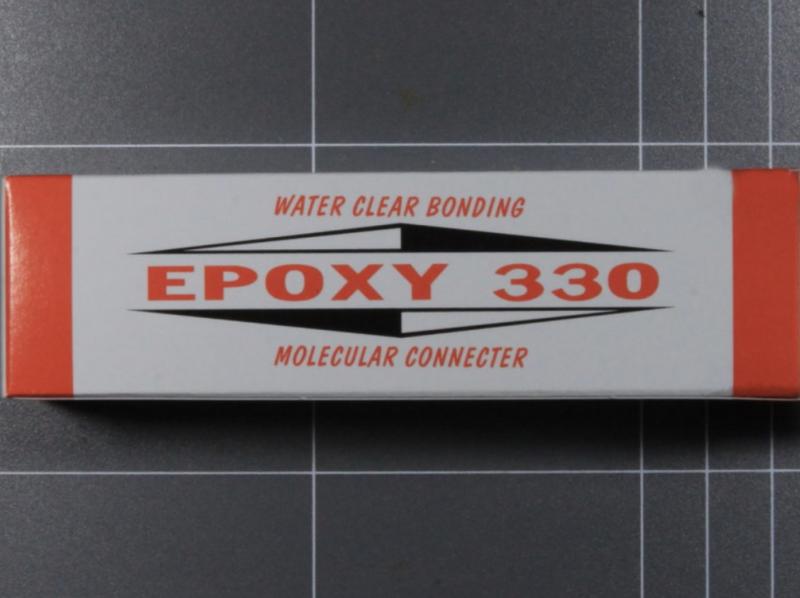 Epoxy 330  Lapidary Epoxy [27816]