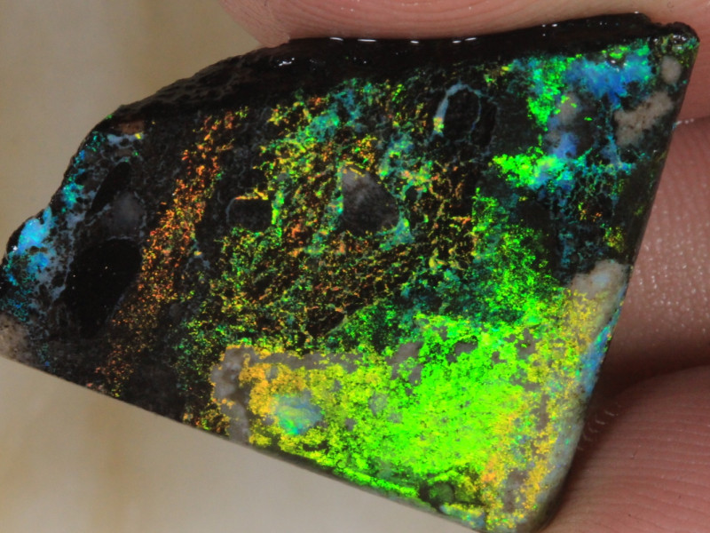1#  -GREENDAY COLLECTION  Opal Rough [27834]