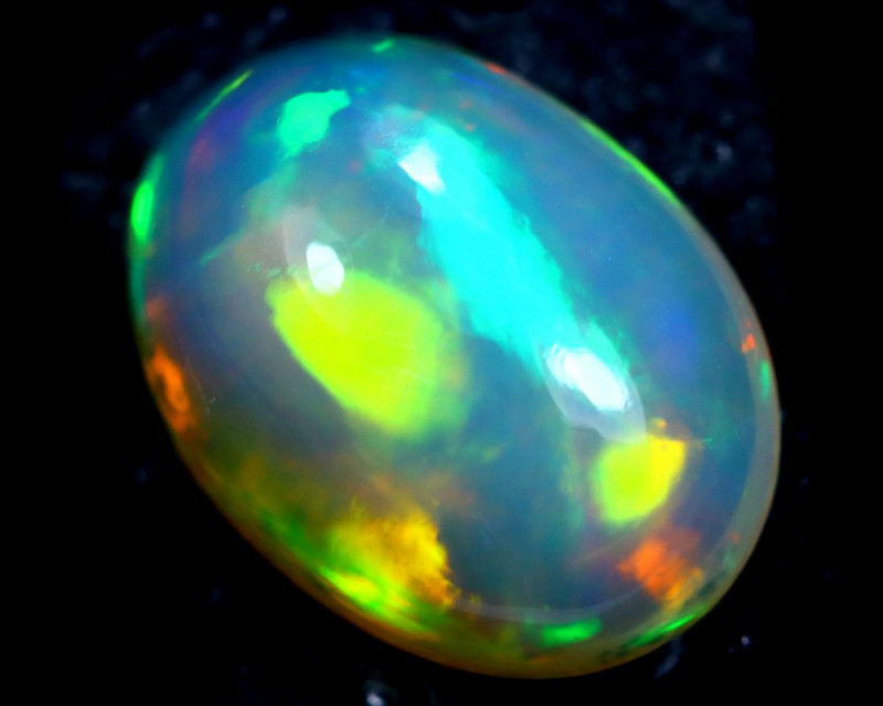 2.78cts Natural Ethiopian Welo Opal / BF2182
