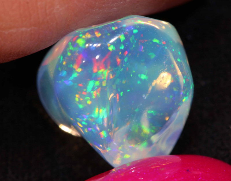 4.05 CTS MEXICAN FIRE OPAL   FOB -2269