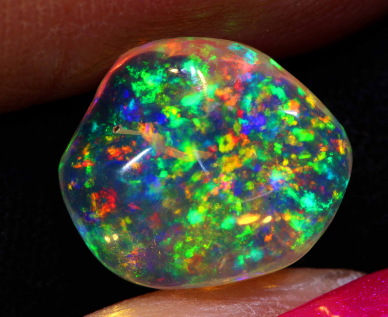 2.30 CTS MEXICAN FIRE OPAL   FOB -2292