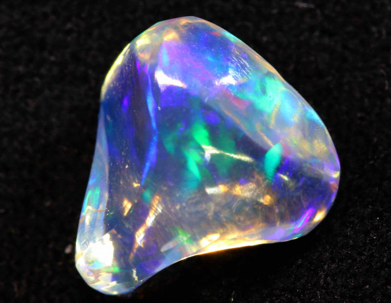 1.95 CTS MEXICAN FIRE OPAL   FOB -2304