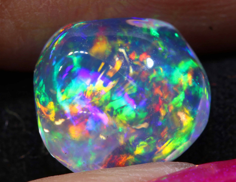 3.40 CTS MEXICAN FIRE OPAL   FOB -2305