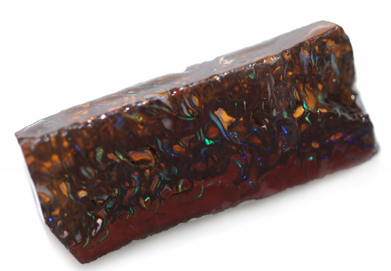 75 CTS KORIOT OPAL ROUGH SLAB. [BY8815]