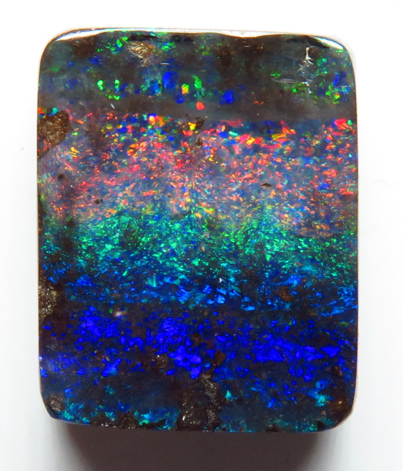 9.45ct Queensland Boulder Opal Stone