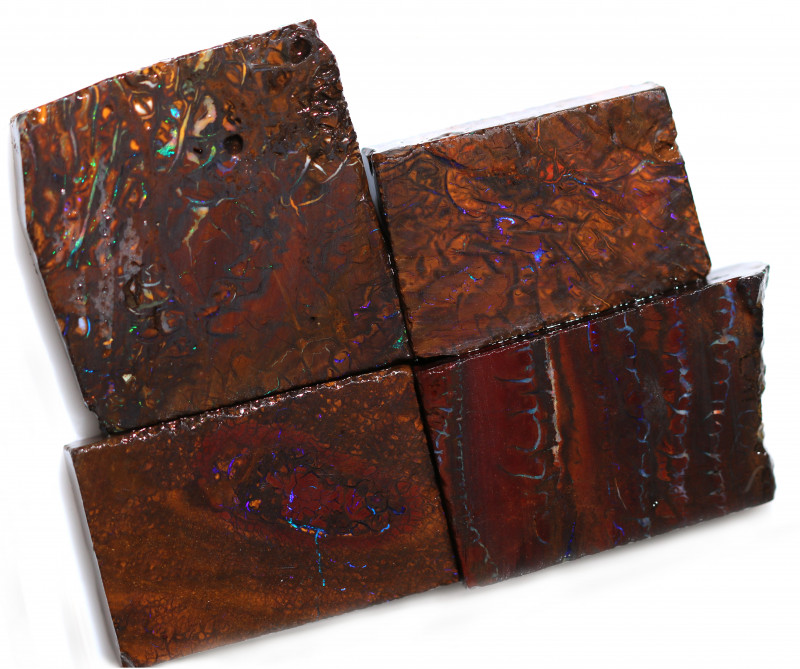 270 CTS KORIOT OPAL ROUGH PARCEL SLAB. [BY8860]