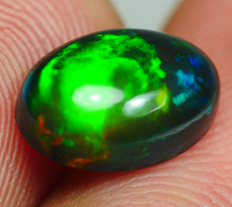 2.290CRT BRILLIANT BRIGHT WELO OPAL SMOKED *