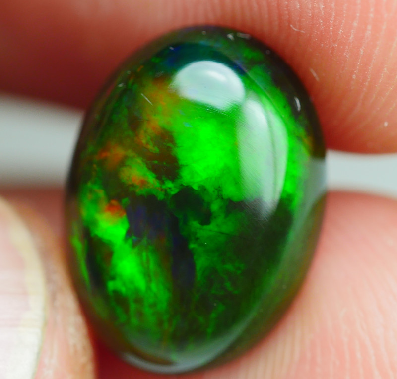 13.4CRT BRILLIANT BRIGHT WELO OPAL SMOKED *