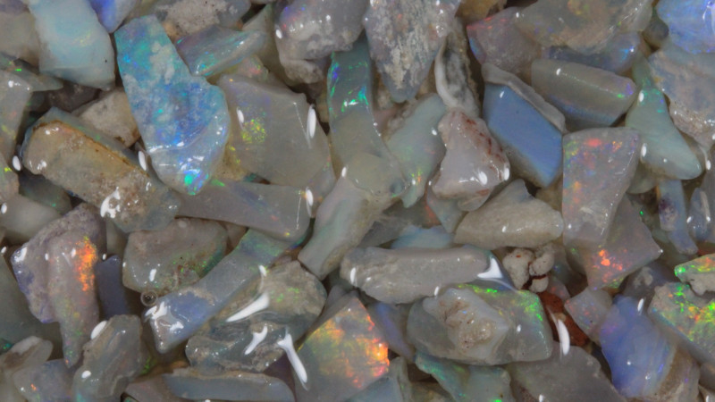 #9 NNOpalChips from Coober Pedy-Ungraded [28301]
