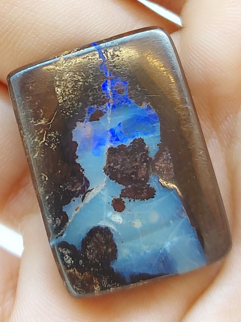 Boulder Opal 57  Carats