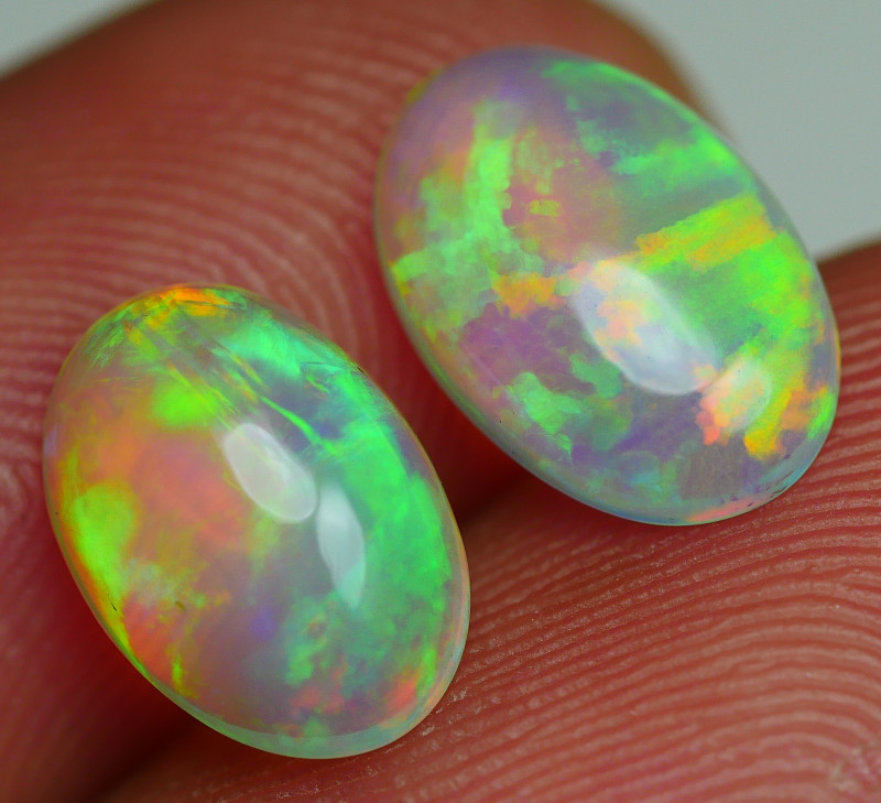2,800CRT BRILLIANT BRIGHT BROAD STREEP WELO OPAL *