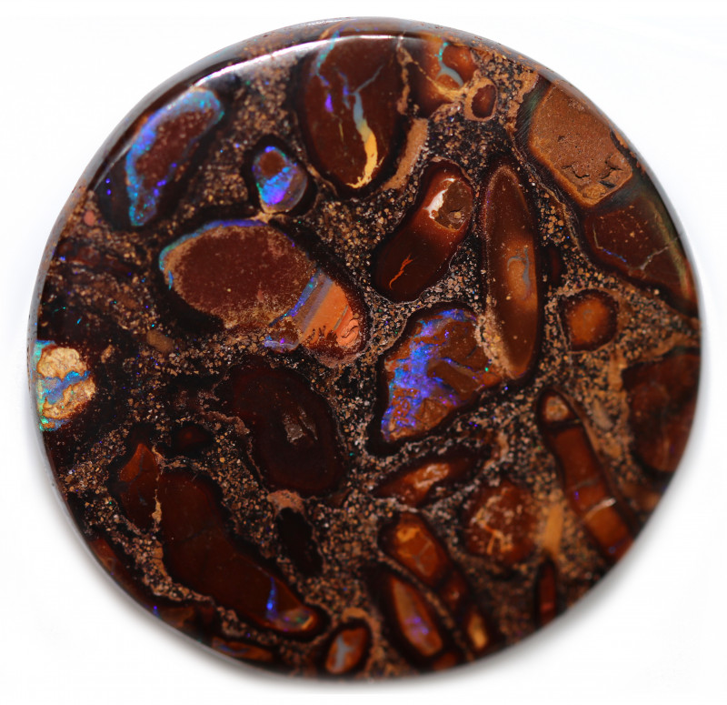115 CTS KORIOT STONE -WELL POLISHED [PLS 205]