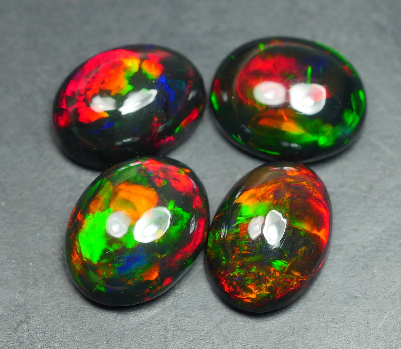 5.515 CRT BRILLIANT SMOKED PARCEL PLAY COLOR WELO OPAL*