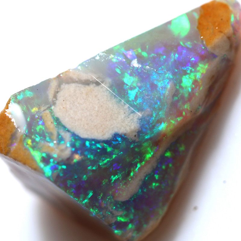 5.99 CTS OPAL ROUGH FROM LIGHTNING RIDGE [BR7723]