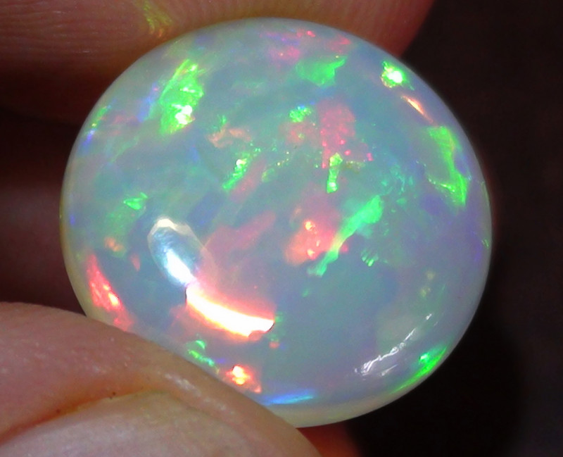 7.65 ct Ethiopian Gem Color Welo Opal Cabochon M446 *