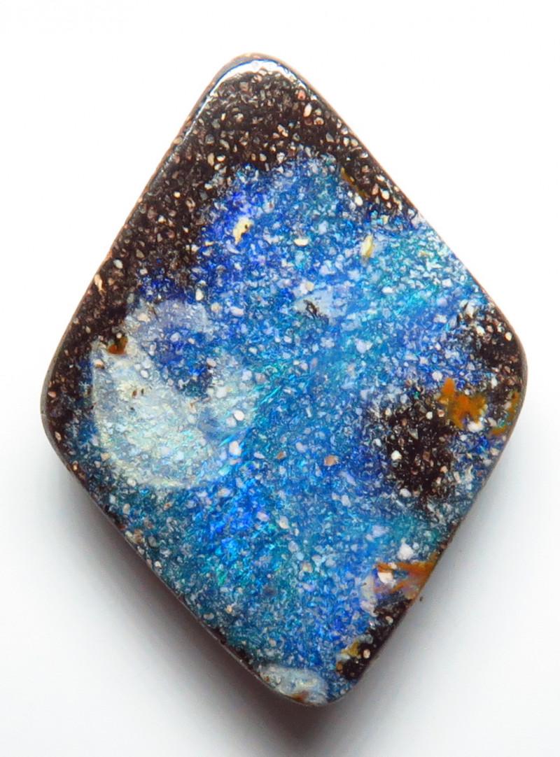 9.51ct Queensland Boulder Opal Stone