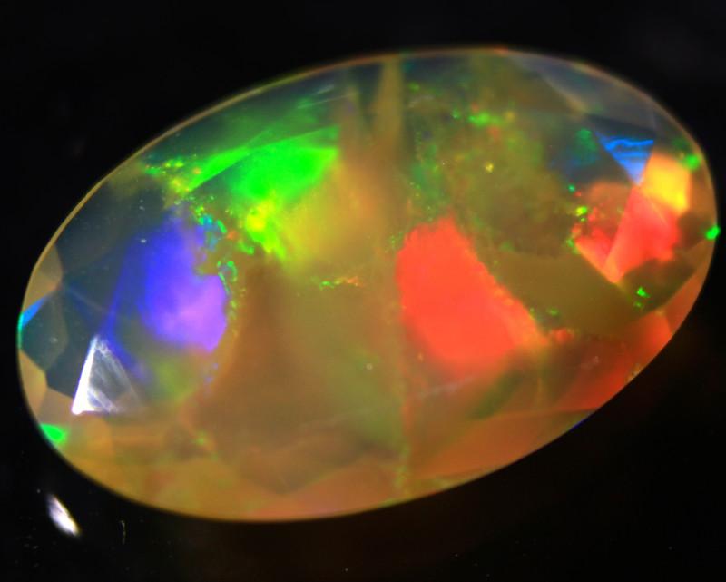 Cts. 2.55   Ethiopian Opal   RF