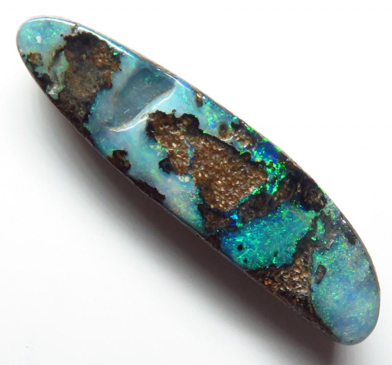 5.29ct Queensland Boulder Opal Stone