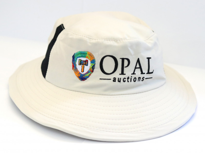 Opalauctions Bushmans Hat