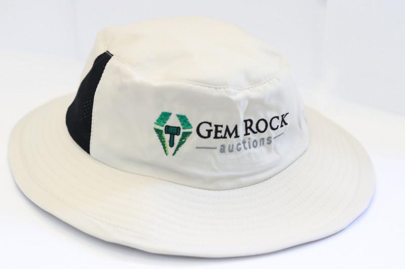 Gemrockauctions  Bushmans Hat