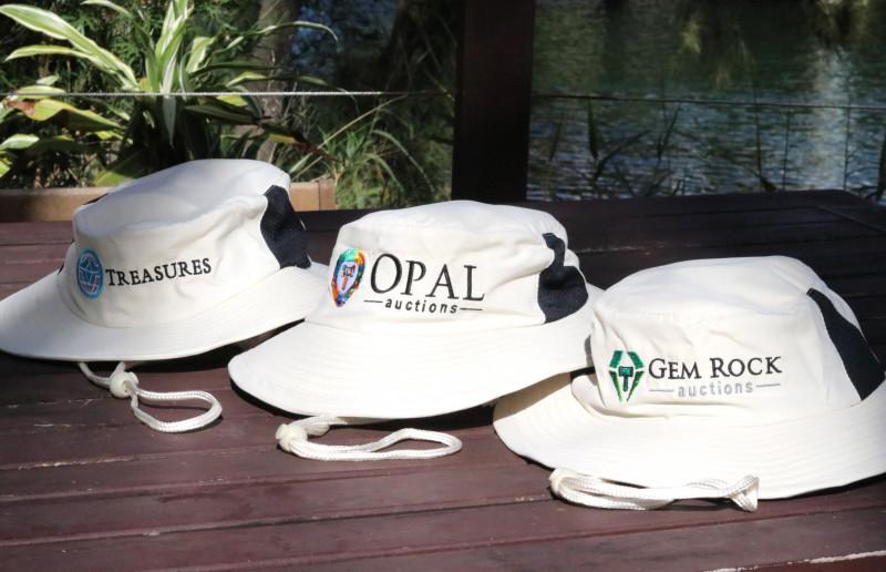 Opalauctions ,Gemrockauctions ,Treasures Bushmans Hat